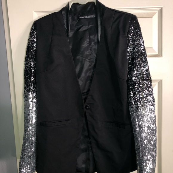 Sequence Suit Jacket